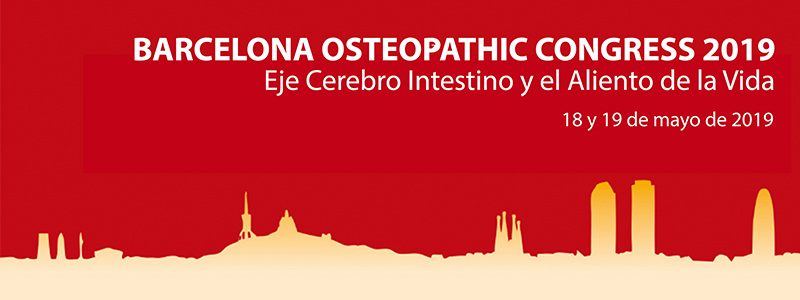 Barcelona Osteopathic Congress
